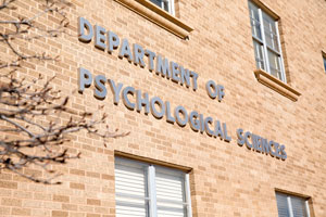 Psychology Colleges Texas