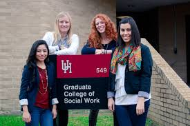 Social Work College Texas